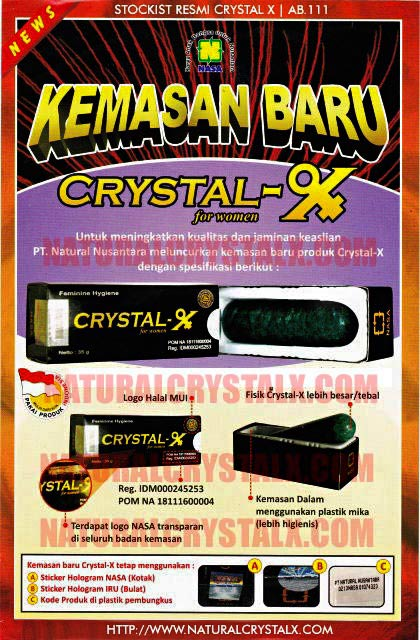 Crystal-X-Baru